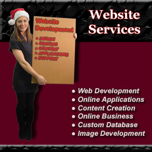 Norman Computers, Computer Service and Repair, Business and Technology Consulting, Website and Internet Development